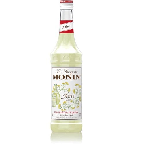 Aniseed Monin 70cl Syrup