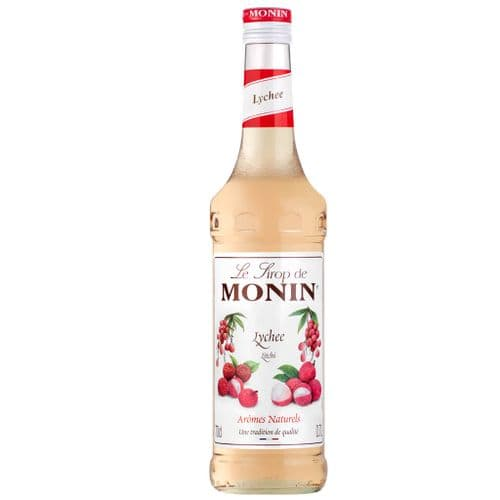 Lychee Monin 70cl Syrup