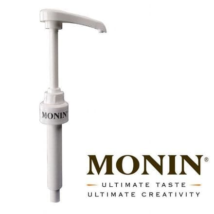 Monin 70cl Pump