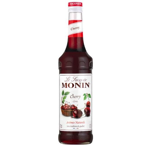 Natural Cherry Monin 70cl Syrup