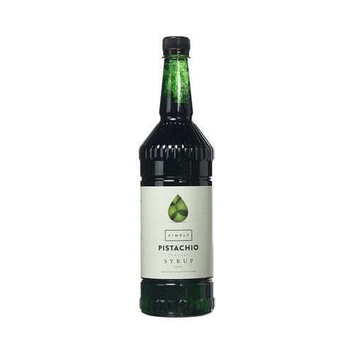 Pistachio Simply 1L Syrups