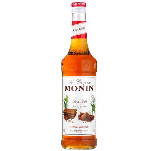 Speculoos Monin 70cl Syrup