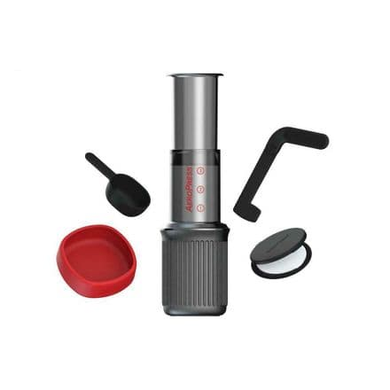 Aerobie AeroPress GO Travel Coffee Maker