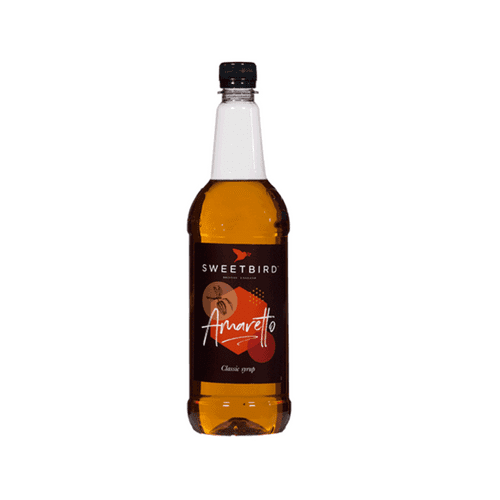Amaretto Sweetbird 1L Syrup