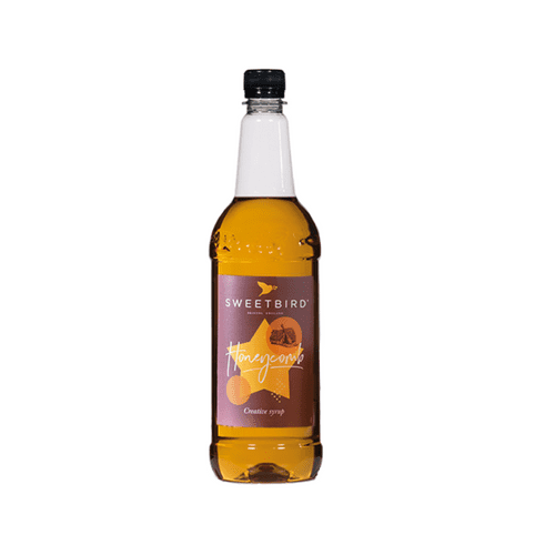 Honeycomb Sweetbird 1L Syrup