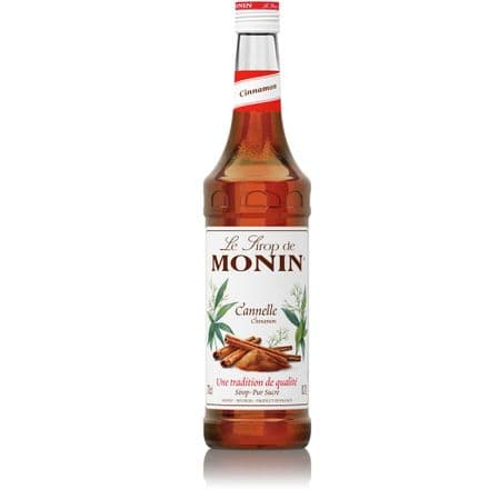Monin Syrup 70cl Chocolate