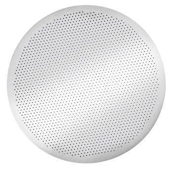 PRO Filter Stainless Steel Solid Filter