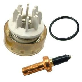 Gummers Piston & thermostat for Sirrus thermostatic shower mixer valves GU.SK1500-3